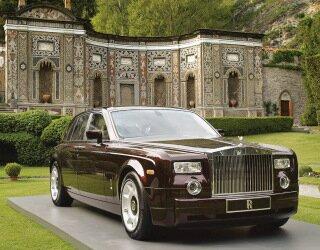 Rolls-Royce-gol