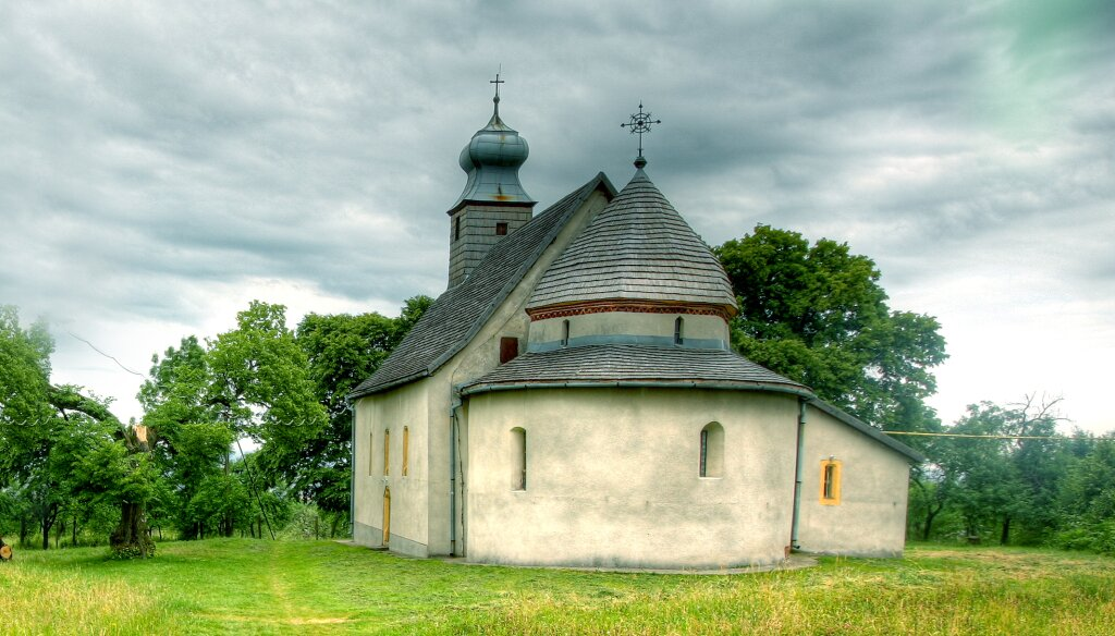 Церква Святої Анни_Ужгород