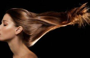 волосся, гарне волосся