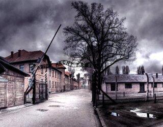 Концтабір Освенцим Аушвіц2