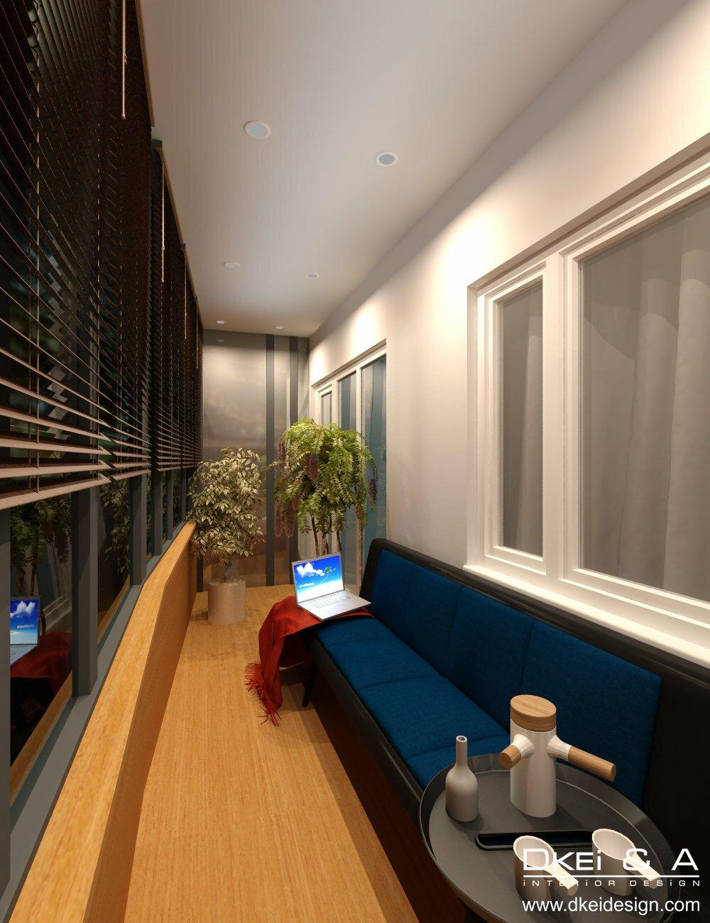 Кухня в стиле хай-тек - фото и дизайн на vivbo.ru.