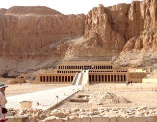 Карнакський храм інфомікс