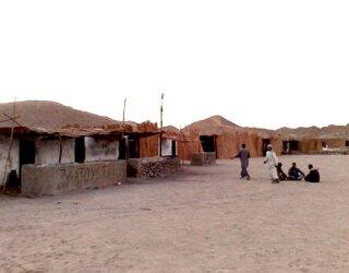 село бедуїнів єгипет інфомікс