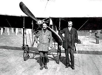Адольф Пегу 1913
