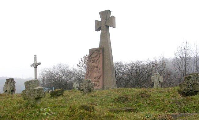 Козацький цвинтар