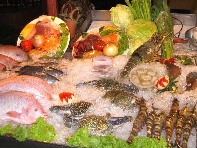 кухня Таїланд