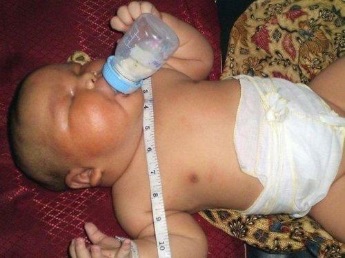 Мухаммад Акбар Рісуддін - 8 кілограм 670 грам
