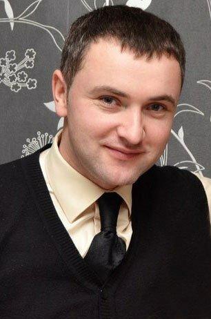 Олексій Веремійчик
