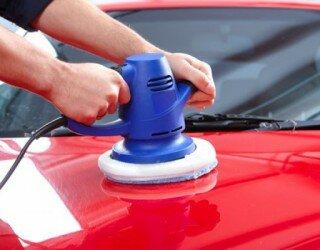 полірування авто інфомікс