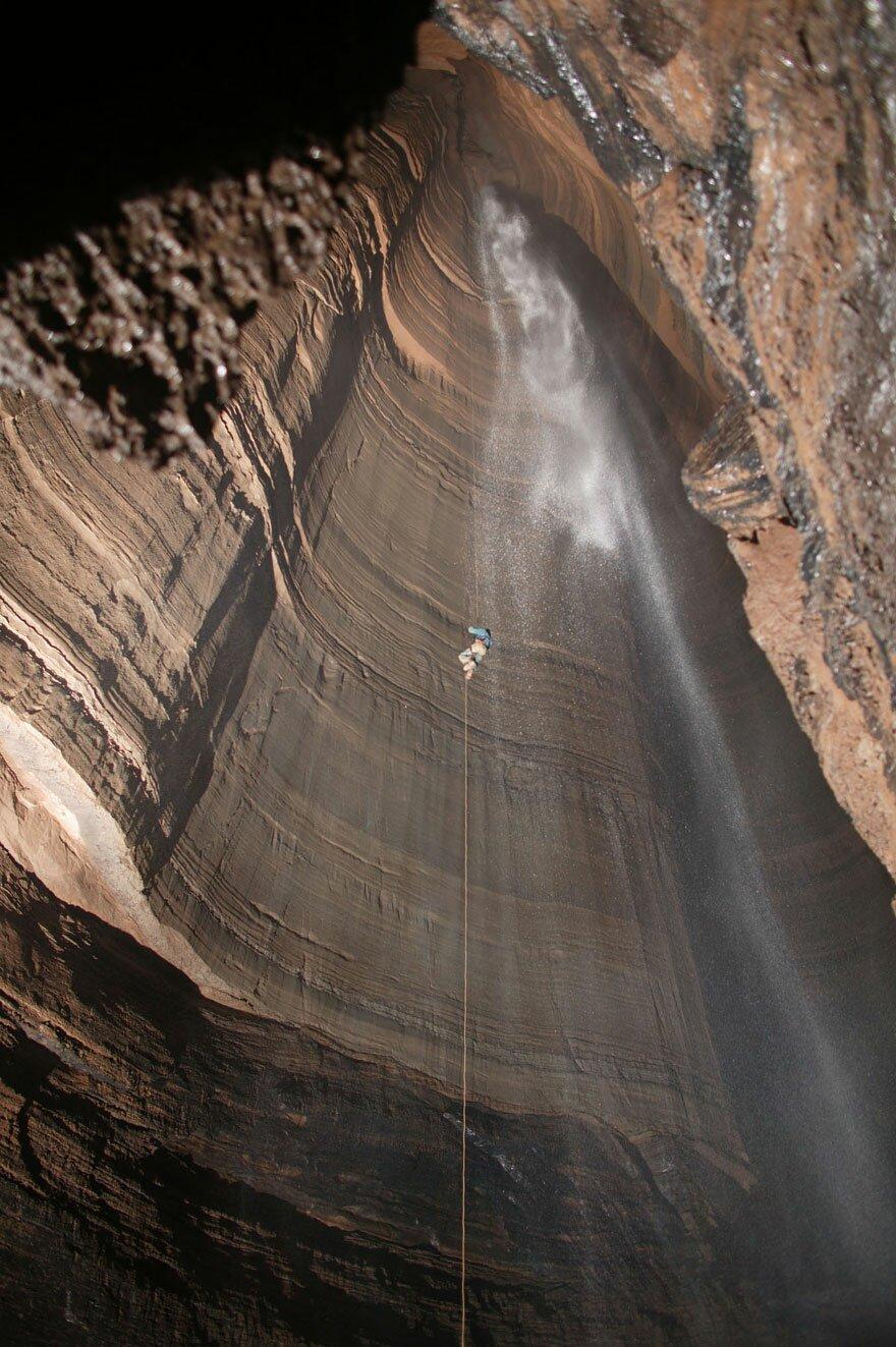 Печера Еллісон