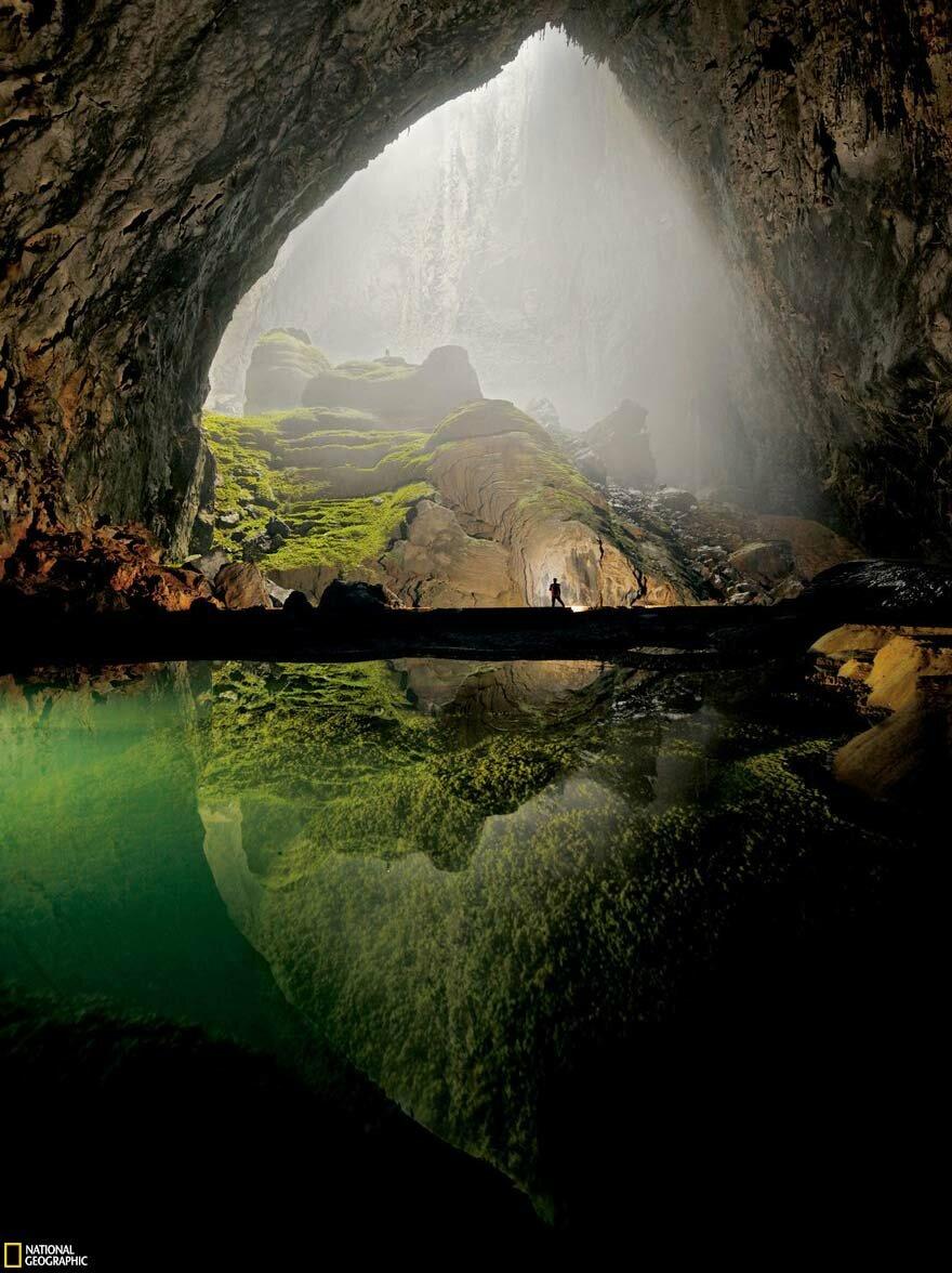 Печера Ханг Сон Дунг (Son Doong)