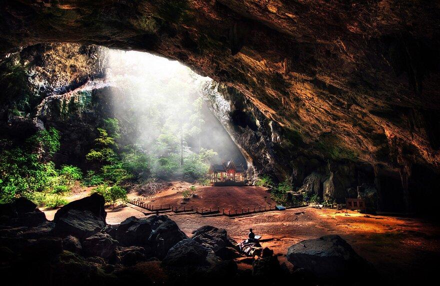 Печера Прайя Нахон (Phraya Nakhon)