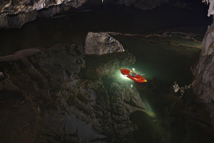 Печера Тхамлод